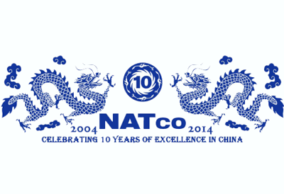 Celebrating 10 Years of Excellence in China