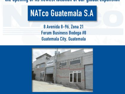 NATco Guatemala
